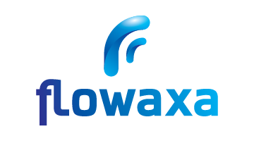Logo for Flowaxa.com
