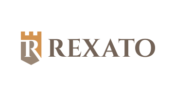 Logo for Rexato.com