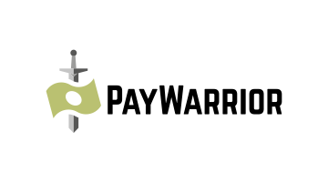 Logo for Paywarrior.com
