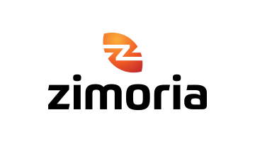 Logo for Zimoria.com