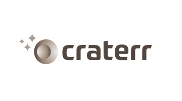 Logo for Craterr.com