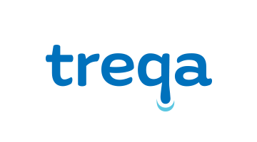 Logo for Treqa.com