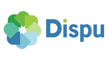 Logo for Dispu.com