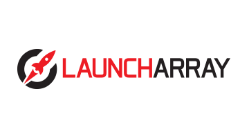 Logo for Launcharray.com