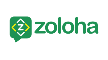 Logo for Zoloha.com