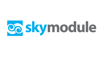 Logo for Skymodule.com