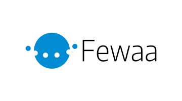 Logo for Fewaa.com