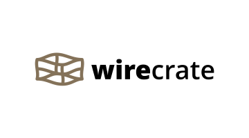 Logo for Wirecrate.com