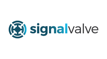 Logo for Signalvalve.com
