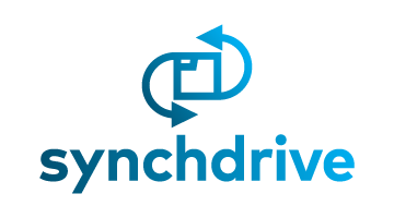 Logo for Synchdrive.com
