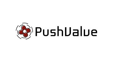 Logo for Pushvalve.com