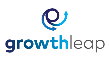 Logo for Growthleap.com