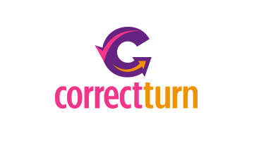 Logo for Correctturn.com