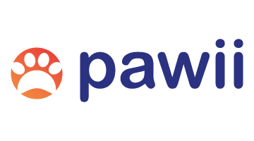 Logo for Pawii.com