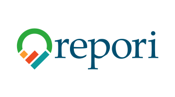 Logo for Repori.com