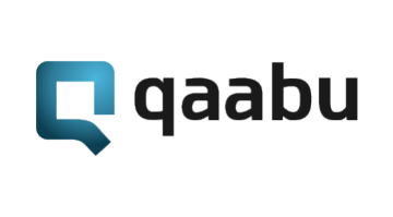 Logo for Qaabu.com