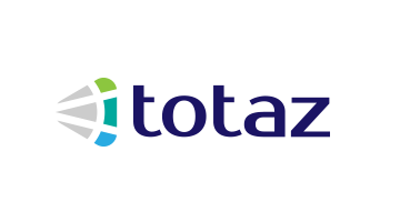 Logo for Totaz.com