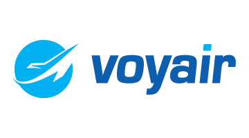 Logo for Voyair.com