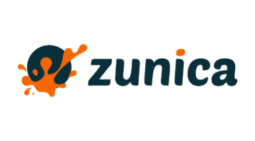 Logo for Zunica.com
