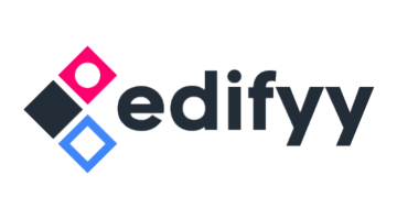 Logo for Edifyy.com