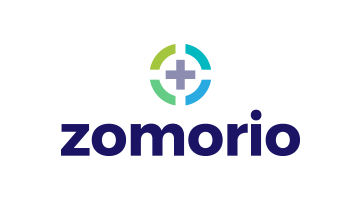 Logo for Zomorio.com