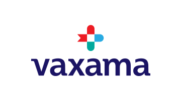 Logo for Vaxama.com