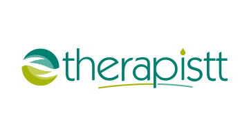 Logo for Therapistt.com