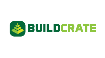 Logo for Buildcrate.com