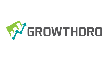 Logo for Growthoro.com