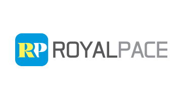 Logo for Royalpace.com