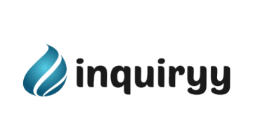 Logo for Inquiryy.com