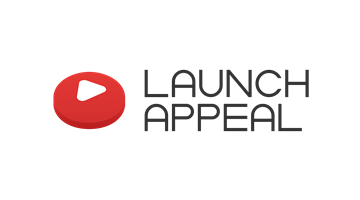 Logo for Launchappeal.com