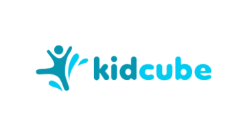 Logo for Kidcube.com