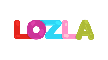Logo for Lozla.com