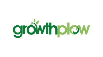 Logo for Growthplow.com