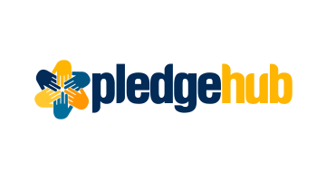 Logo for Pledgehub.com