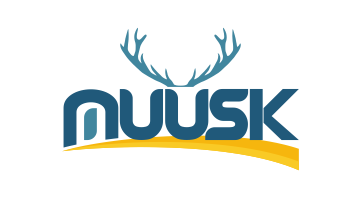 Logo for Muusk.com