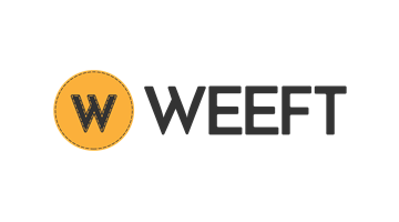 Logo for Weeft.com
