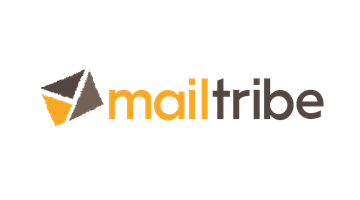 Logo for Mailtribe.com