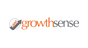 Logo for Growthsense.com