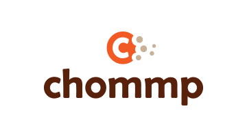 Logo for Chommp.com