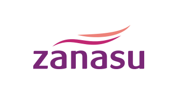 Logo for Zanasu.com