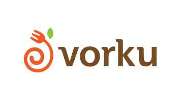 Logo for Vorku.com