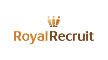 Logo for Royalrecruit.com