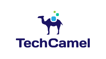 Logo for Techcamel.com