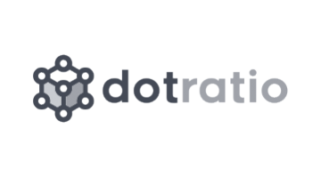 Logo for Dotratio.com