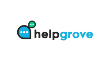 Logo for Helpgrove.com