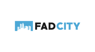 Logo for Fadcity.com