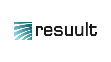 Logo for Resuult.com