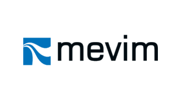 Logo for Mevim.com